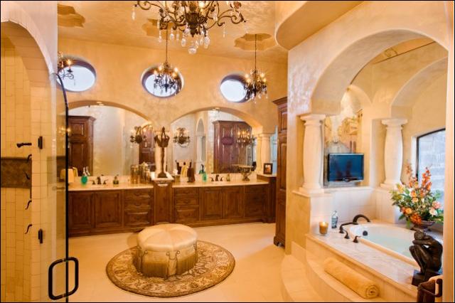 tuscan bathroom design ideas tuscan bathroom design winston salem greensboro