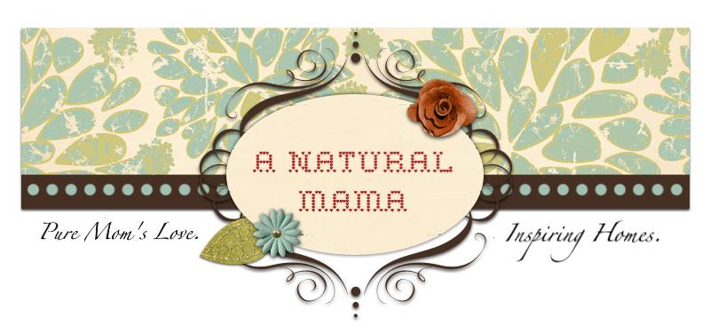 A Natural Mama