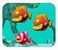 Game cá lớn nuốt cá bé.