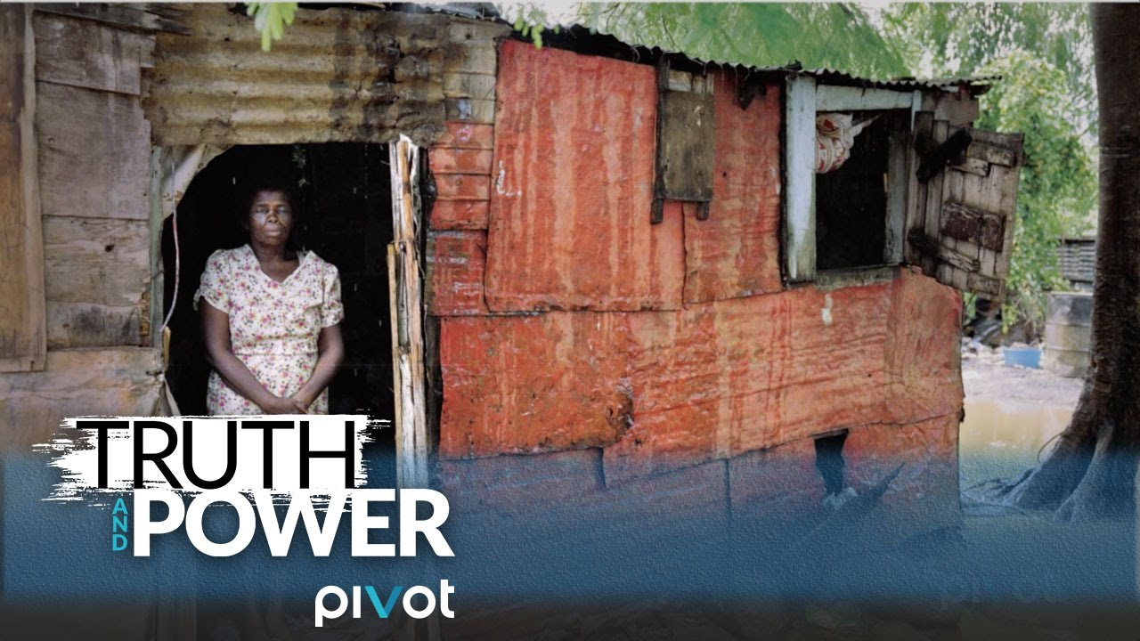 PIVOT: TRUTH & POWER