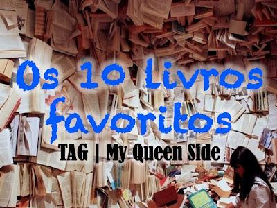 Os 10 livros favoritos