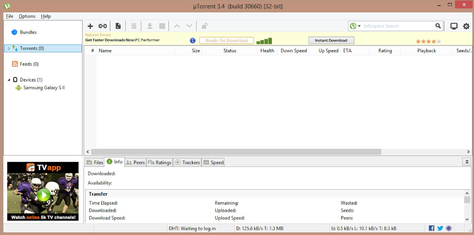 download ITF