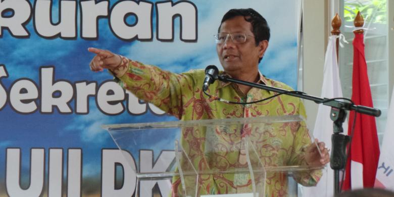 Soal Lamaran Jadi Capres PKB