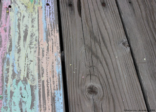 wood grain, color, contrast, Colorado, Ancestral Journeys, art, chalk, wood