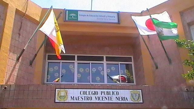Colegio Vicente Neria