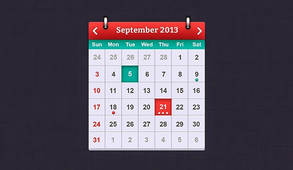 http://www.graphicstoll.com/2013/03/psd-calendar-interface-design-for-ios.html
