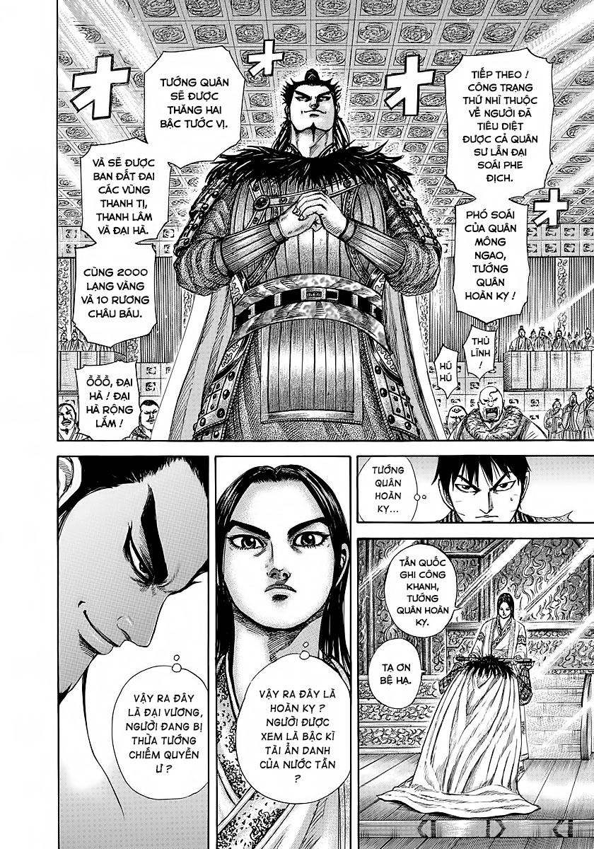 Kingdom – Vương Giả Thiên Hạ (Tổng Hợp) chap 243 page 12 - IZTruyenTranh.com