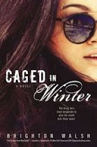 Giveaway: Caged in Winter