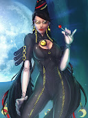 #36 Bayonetta Wallpaper