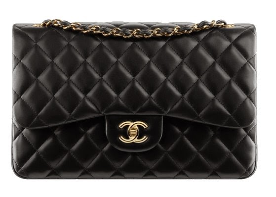 Chanel 2.55 quilted bag with hardware gold, Fashion and Cookies, fashion blogger