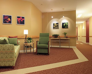 Hospital Interior Design Medical Office