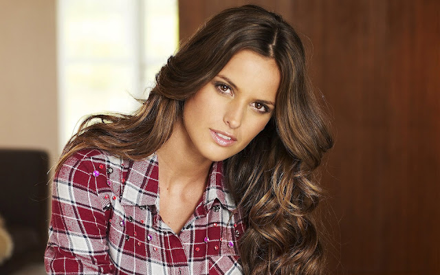 Izabel Goulart  Image, Still, Photo, Picture, Wallpaper