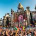 Записи сетов Tomorrowland 2015