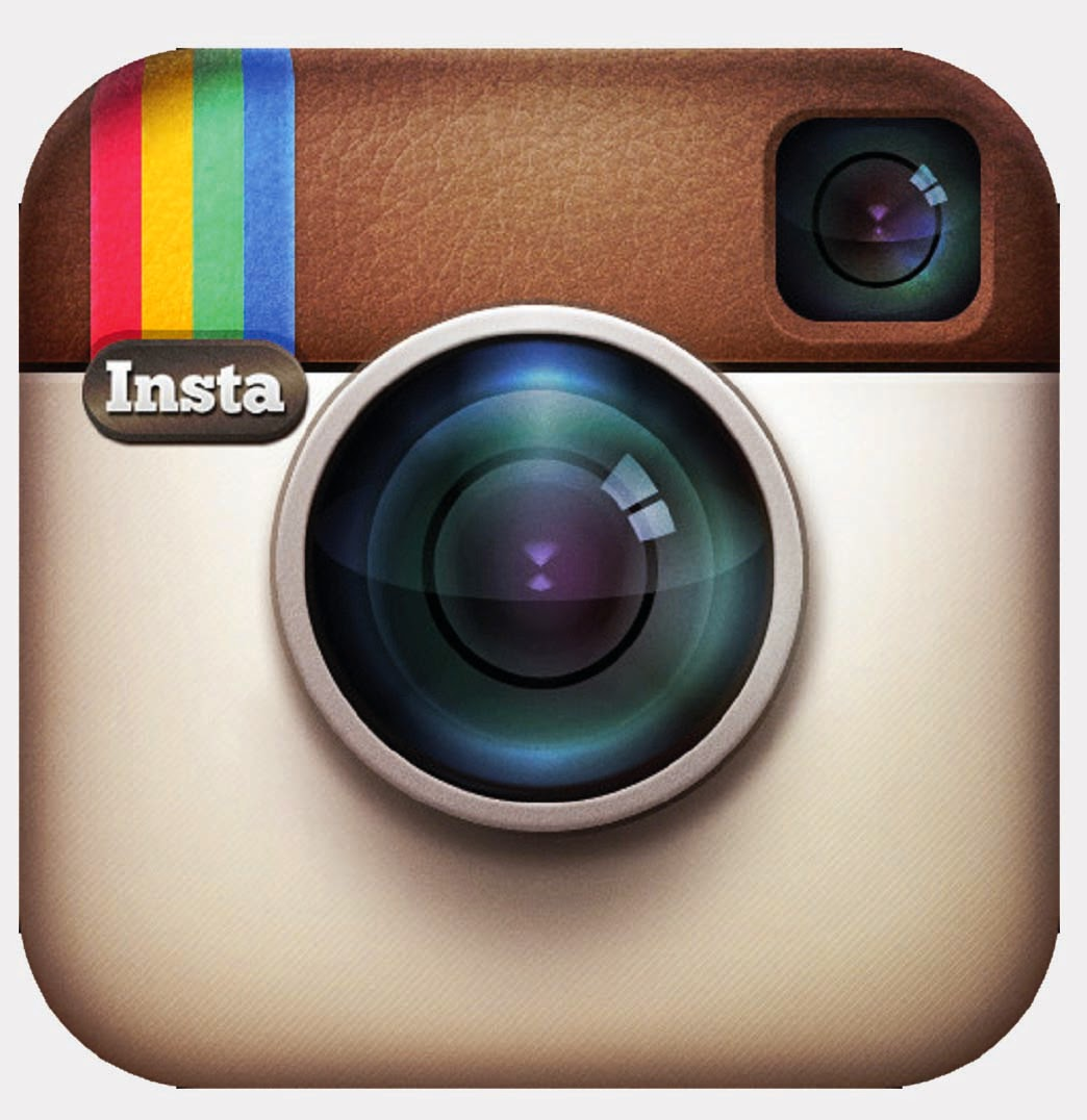 My Sweet Mission is Now on Instagram!