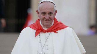 Papa creează BREȘA pentru acceptarea HOMOSEXUALILOR în Biserica Catolică