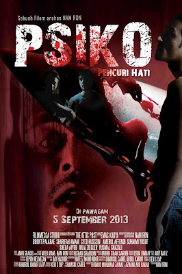 Filem Psiko Pencuri Hati Full Movie Watch Online Download Free