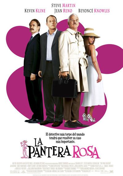 Pantera Rosa. La Pantera Rosa (2006)