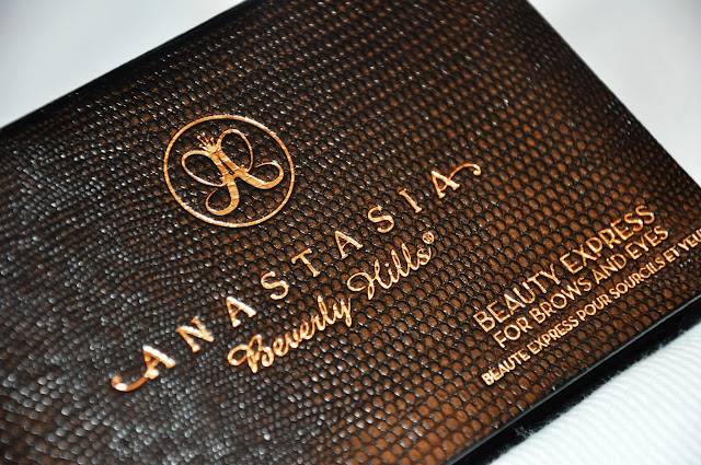 Anastasia Beverly Hills Beauty Express for Brows