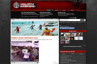 Malditoweekend.com