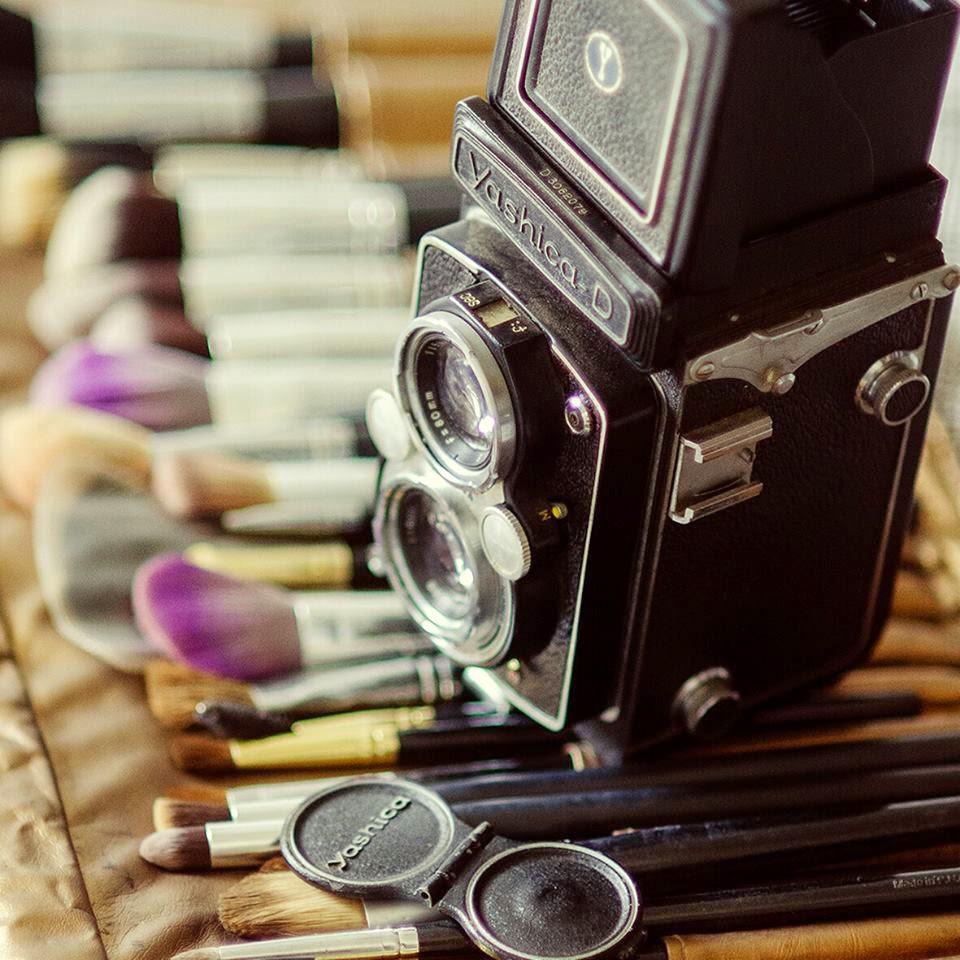 Rosy Araujo - Beauty & Photography