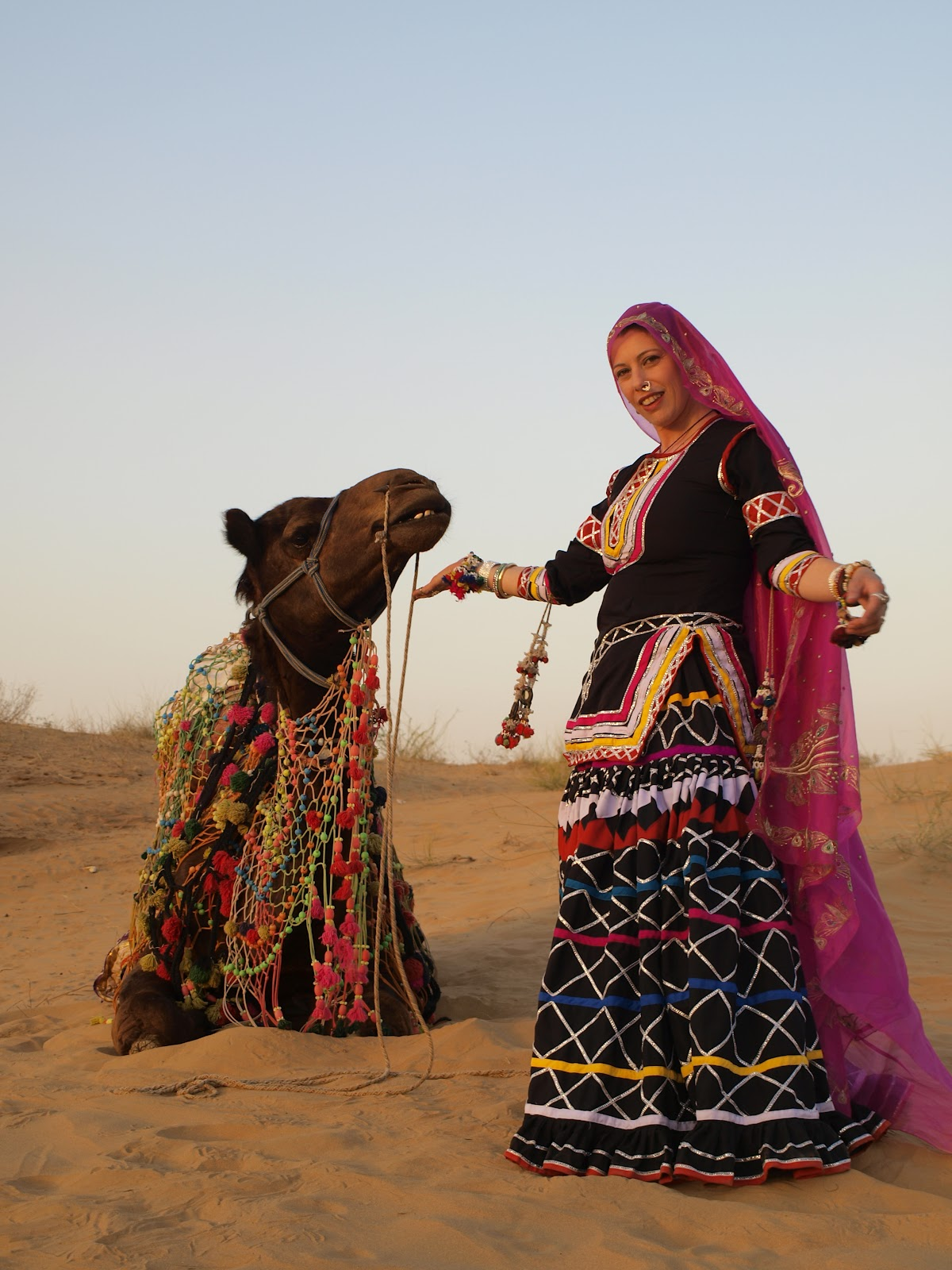 Dear Shira: Am I Too Overweight to Belly Dance?