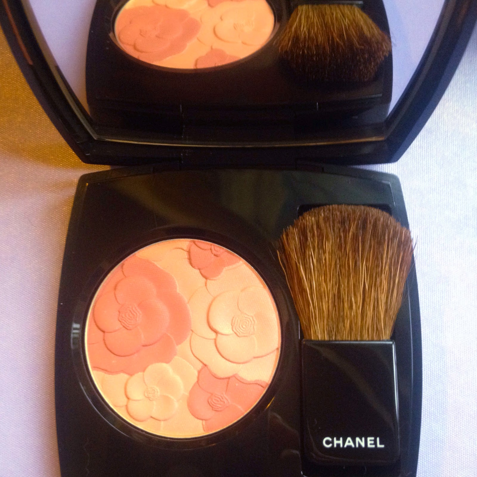 Jardin de chanel blush cam lia ros for Jardin de chanel blush 2015 kaufen