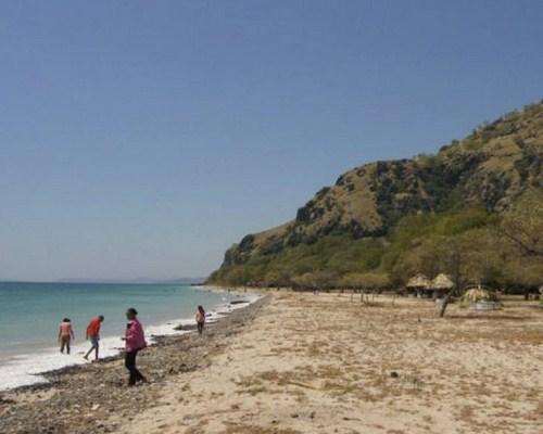 Pantai Tanjung Bastian