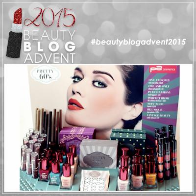 Beauty Blog Advent 2015 - Instagram Gewinnspiel
