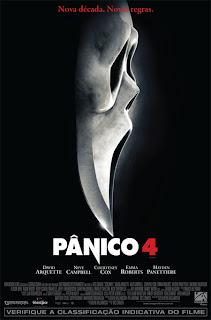 >Assistir Filme Pânico 4 Online Dublado Megavideo