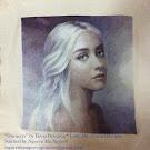 daenerys by Elena Berezina