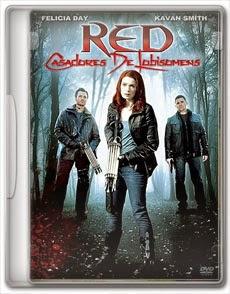 Red: A Caçadora de Lobisomens – HDRip AVI Dublado + RMVB