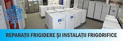 reparatii frigidere si instalatii frigorifice burdujeni suceava