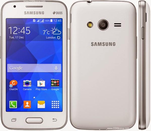 Spesifikasi dan Harga Samsung Galaxy V