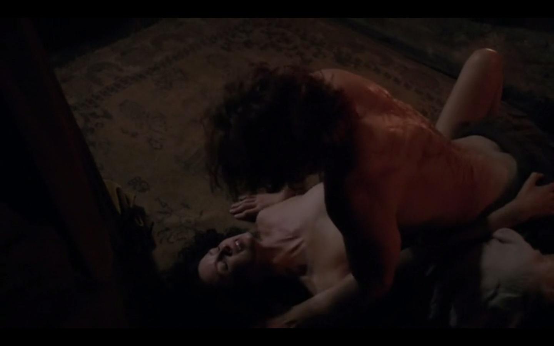 Caitriona balfe nude outlander s01e02 9