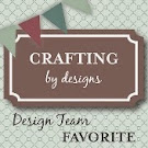 Second spotlight January Crafting By Desings challenge