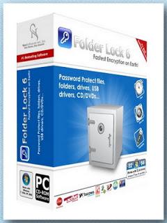 Folder Lock 7.2.1 Full Version