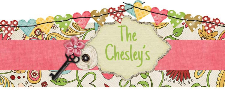 The Chesley's