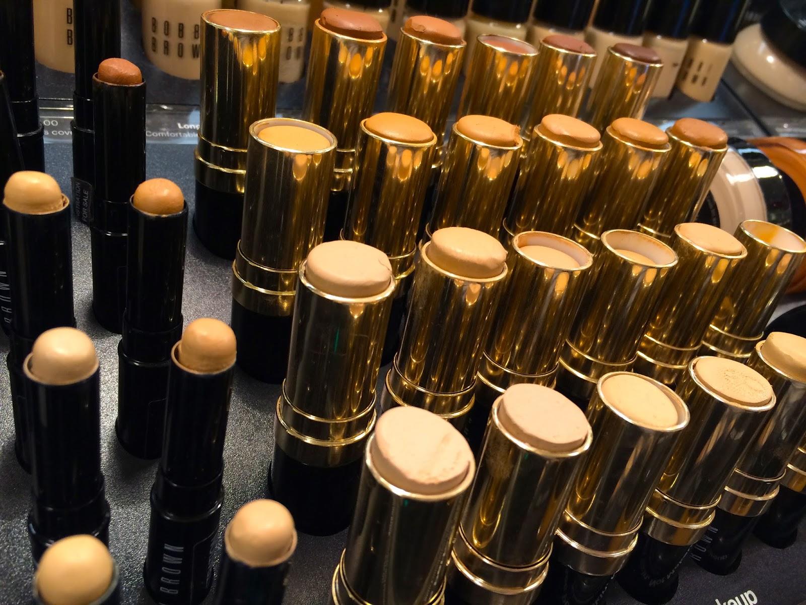 Bridal Makeup Items Name : Kick Arse Red Lips: Bobbi Brown Bridal Makeup Trial