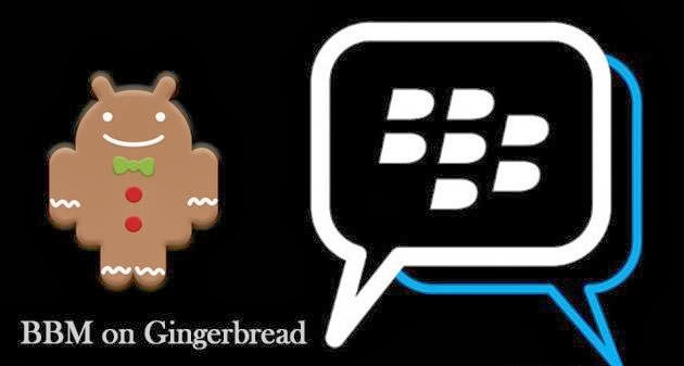 Download BBM MOD GB Elegant Themes