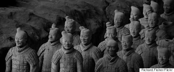 Τα 7 αρχαιολογικά μυστήρια που αναμένεται να λυθούν αυτόν τον αιώνα