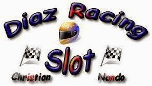 racing DIAZ