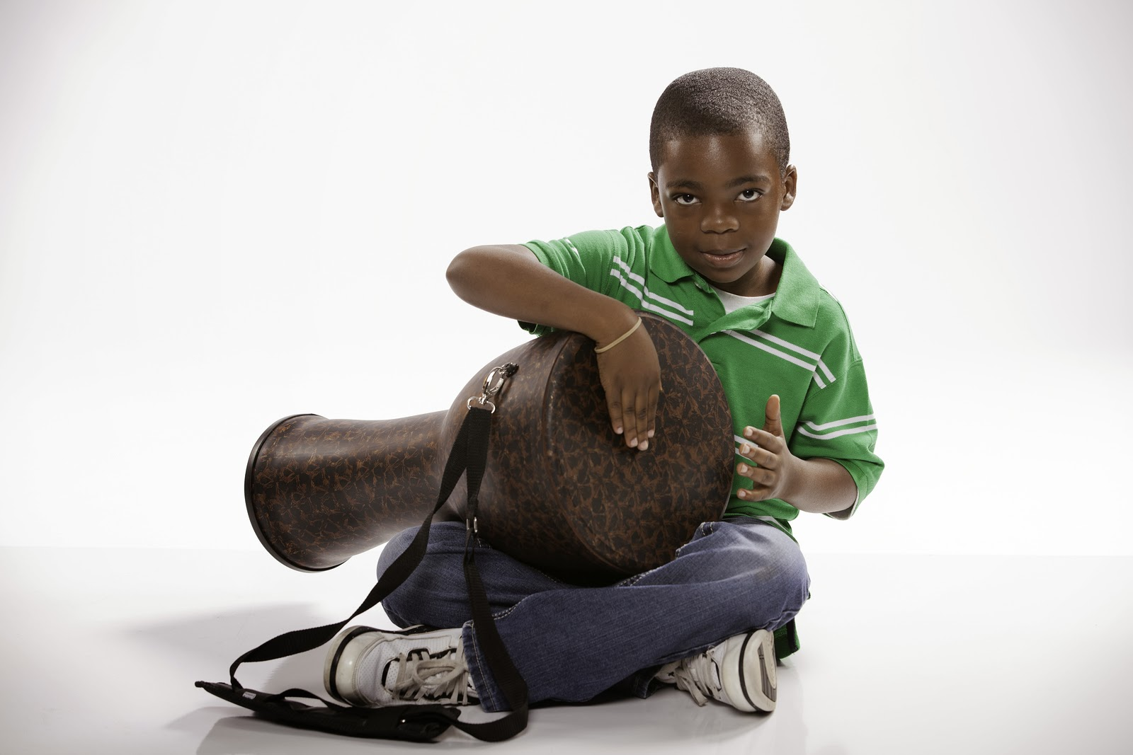 latihan pemanasan bermain kendang jimbe