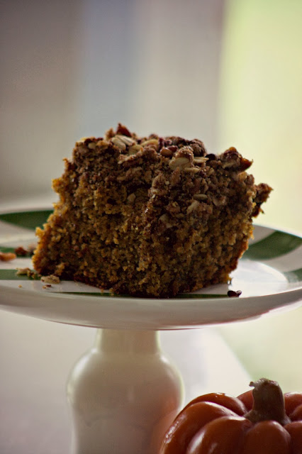 Fall, cake, recipe