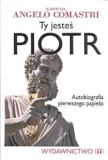 (241) Ty jesteś Piotr