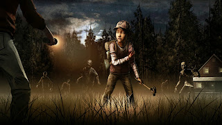 The Walking Dead Season TWO EPISODE 5-CODEX Free Download
