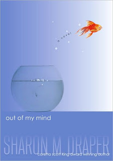 Out Of My Mind - Sharon M. Draper
