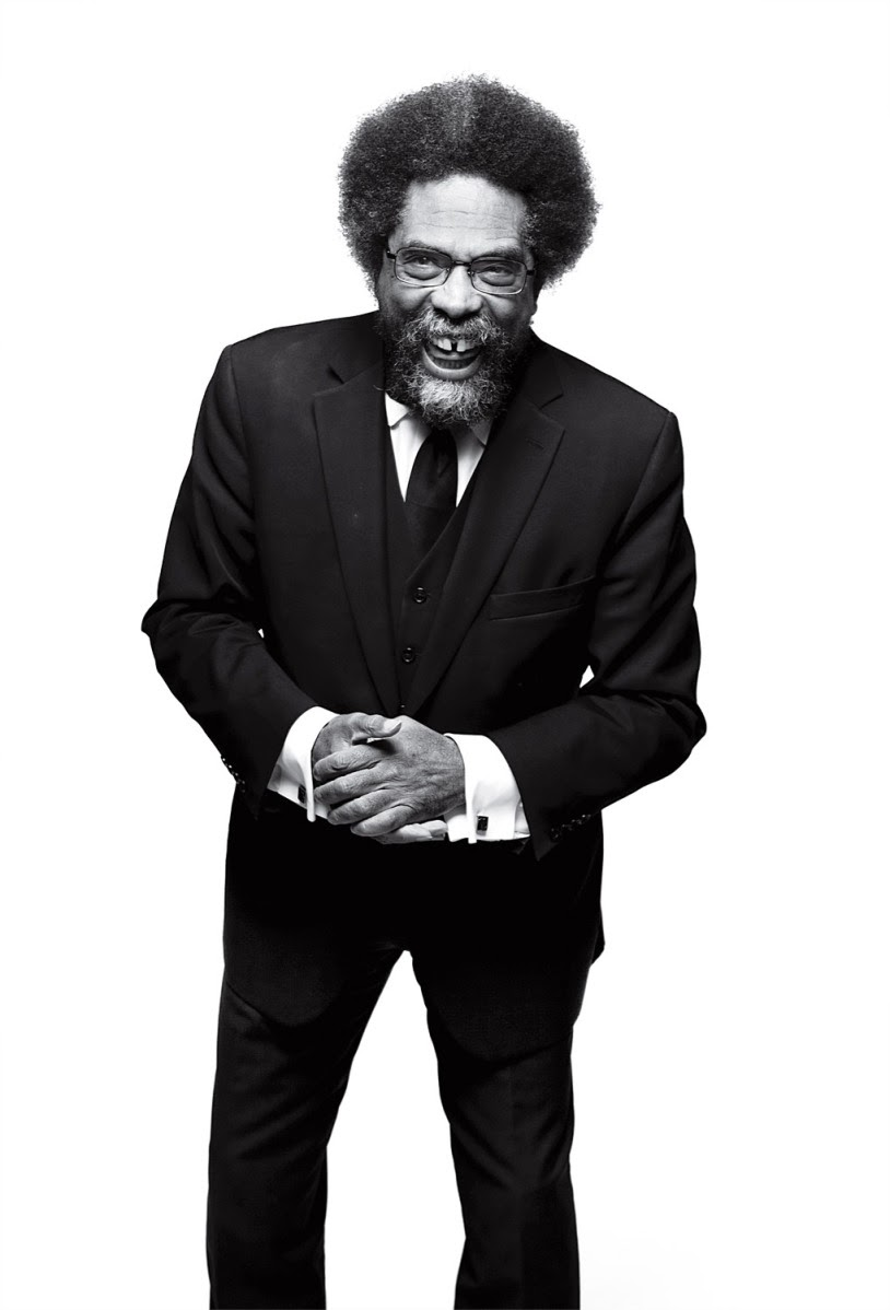 cornel west Cornel west on the c-span networks: cornel west is a professor emeritus for the center for african american studies of the princeton university with 89 videos in the c-span video library the.