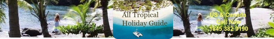 All Tropical Vacation Guide