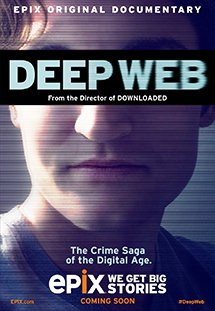 Web Chìm  - Deep Web