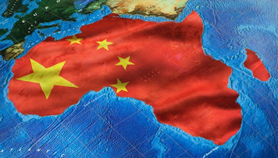 la proxima guerra china eeuu africa petroleo
